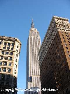 Empire State Building Nyc Photos Gallery New York City